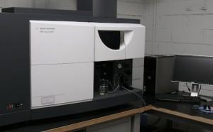 analisi chimiche icp