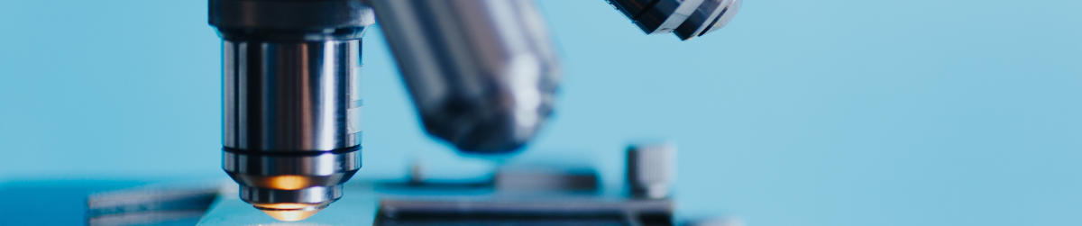 Microscopio analisi metallografica